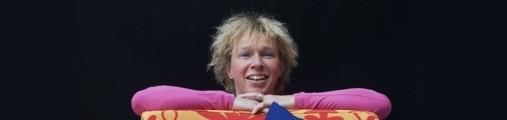 kindertherapie bij Jacqueline Vuister