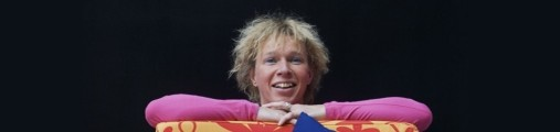 jeugdtherapie bij Jacqueline Vuister